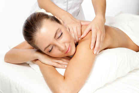 Jigsaw Osteopathy - Deep tissue massage or osteopathy treatment plus a 15 minute consultation and examination - Save 68%