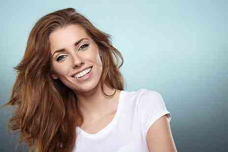 Harley Street Treatments - 45 minute LED teeth whitening treatment - Save 74%