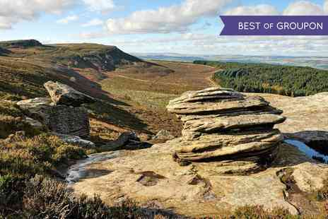 Queens Head Hotel Rothbury - One or Two Nights stay For Two With Breakfast  - Save 0%