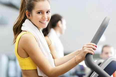Fit4Less  - Five or Ten Day Fitness Club Passes  - Save 0%