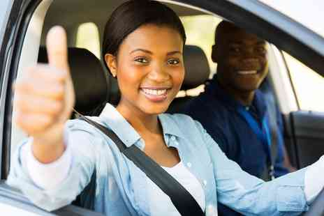 Smart Drive - Driving Instructor Training Course - Save 60%