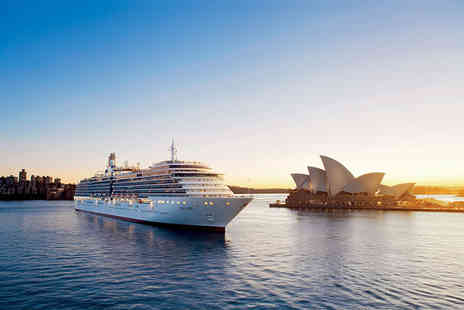 Escape Events  - Tickets to the Cruise Show  - Save 58%