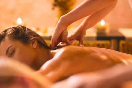 Absolutely fabulous beauty boutique - 30 Minute Back, Shoulder and Neck Massage - Save 54%