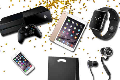 Harvey Robb - iPhone 6S, Xbox One and More - Save 0%
