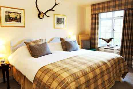 The Wensleydale Heifer - Overnight in Yorkshire Break including Dinner and Extras - Save 34%