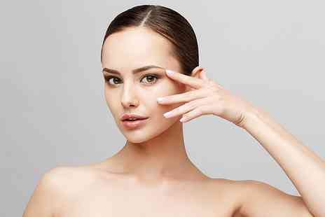 CMB Medispa - Skin and collagen rejuvenation treatment - Save 0%
