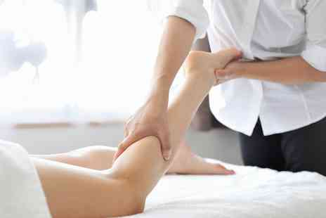 eXpertEase Therapies - One Hour Sports Massage - Save 37%