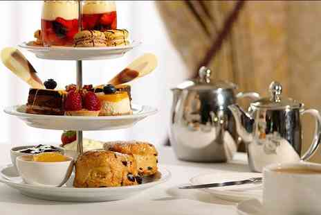 The Northumberland Arms - Afternoon tea for two includes Prosecco - Save 50%