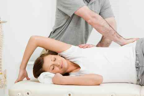 Stockport Chiropractic - Consultation, Neurological Scan and Two Treatments - Save 71%