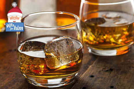 Times Like These Festivals - Ticket to a Scottish Malt whisky tasting experience evening on 19th December or 9th January - Save 53%