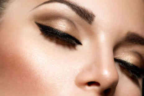 Pure Hair and Beauty - Eyebrow Tint and Eyelash Tint - Save 40%