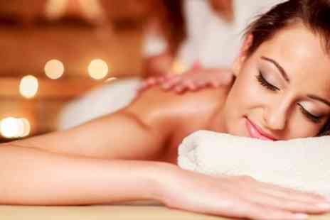Dawn Of Beauty - One Hour Swedish Massage With Decleor Oils  - Save 40%