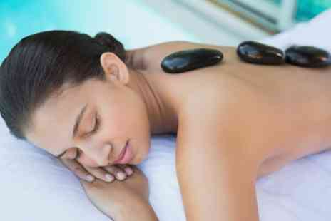 Time Beauty - Spa Access with a Choice of Treatment   - Save 64%