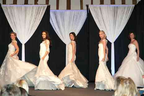 Bride The Wedding Show -  The Wedding Show Entry for Two  - Save 50%
