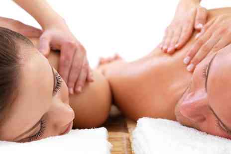 Maariyas Beauty Secret & Spa - 60 minute Full Body Massage   - Save 51%