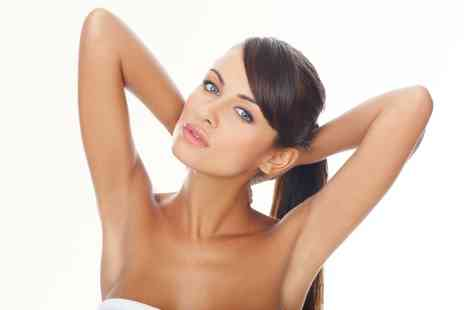 Beautiful World - Six Sessions of IPL Hair Removal  - Save 0%