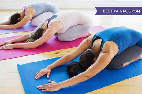 Fitness Fusions - Six Pilates, YogaPilates or Barre Concept Classes   - Save 71%