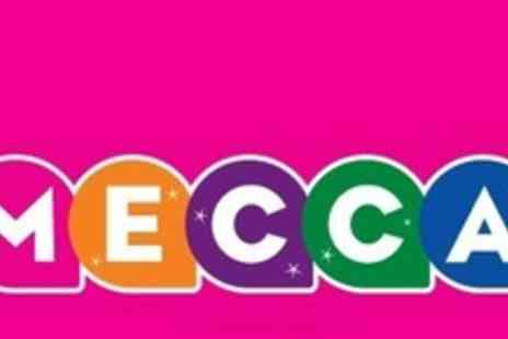 Mecca Bingo - Bingo Package Plus Online Playing Credit - Save 93%