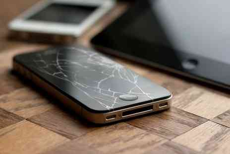 Mobile 360 - Screen Repair for iPhone 4, 4s, 5g, 5s, 5c or 6 or for iPad 2, 3 or 4   - Save 0%