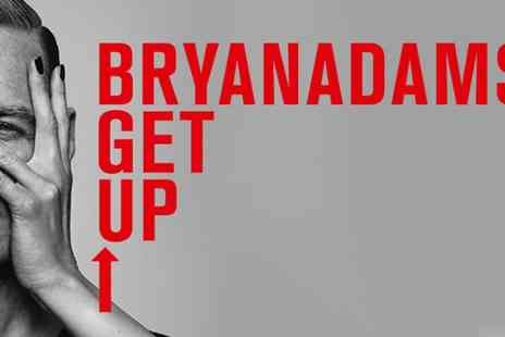 LCC Live - Bryan Adams Tickets  - Save 0%