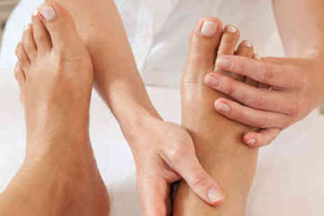 Drury Lane Clinic - Podiatry Treatment - Save 48%