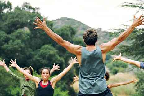 Fitfunbootcamp - Six Weeks of Boot Camp Classes with Two  - Save 60%