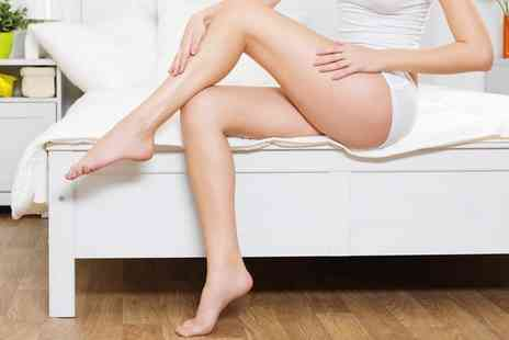 Melody Lasers - Three Laser Hair Removal Sessions on Choice of Areas  - Save 91%