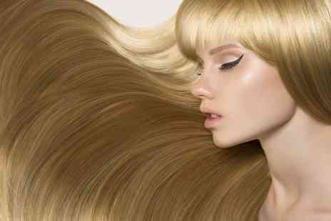 Maine Hair studio - Half Head Highlights, Cut and Blow Dry  - Save 51%