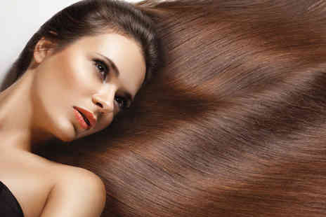 UK School of Nails and Beauty - Half day hair extension course  - Save 74%