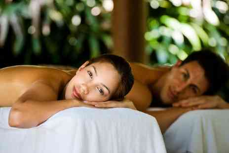 Nicholas Austen - Choice of Spa Treatment with an Optional Facial - Save 30%