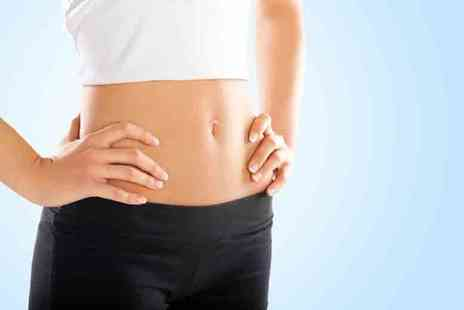 Figure and Face Clinic - Three sessions of laser lipo  - Save 80%
