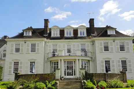 De Vere Gorse Hill - One or two Night stay For Two With Breakfast - Save 0%