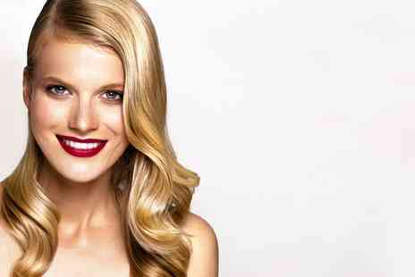 Oliver Stephens - Cut, Blow Dry and Condition with Optional Half Head of Highlights or Full Head Colour  - Save 71%