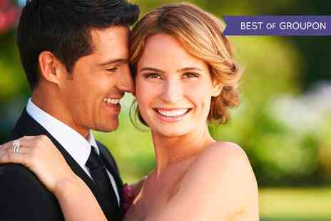 Brisbane By The Sea - Wedding Package for 100 Guests - Save 60%
