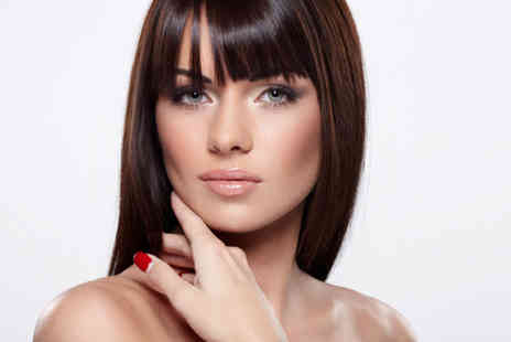 Beautiful World - Two CACI facial treatments  - Save 52%