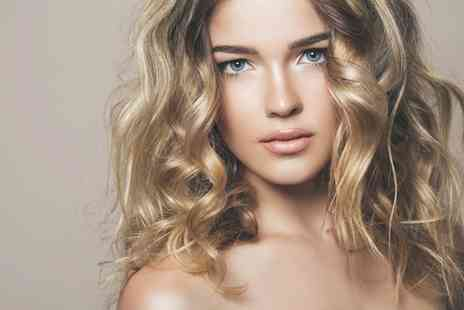 Hairnation - Cut and Blow Dry with a Conditioning Treatment x - Save 0%