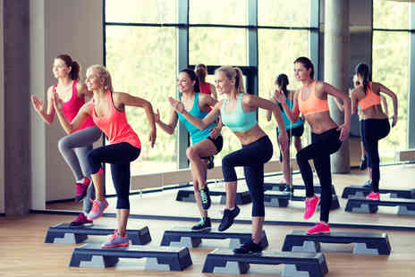 Motivate Bootcamp - Full day all inclusive ladies only fitness bootcamp - Save 61%