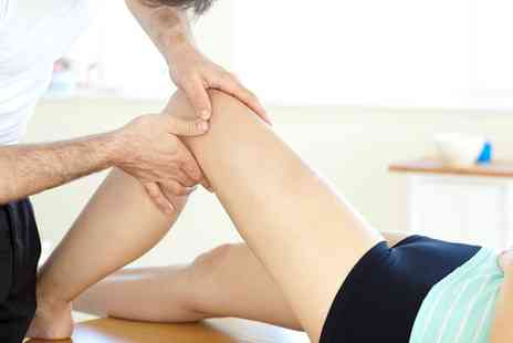 Kingston Physiotherapy - Physiotherapy Consultation with One Treatment   - Save 76%