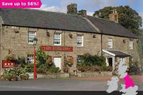 Bay Horse Inn - A Two or Three night stay with bed and breakfast stay for two in a standard double or twin room  - Save 56%