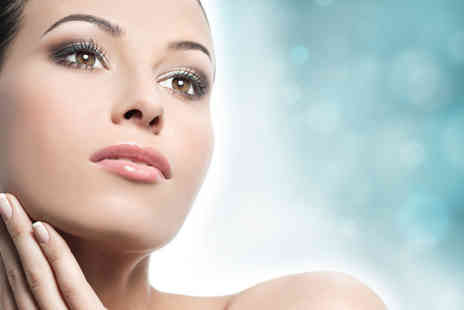 KF Medical - Vampire facial with Finchley Cosmetics  - Save 74%