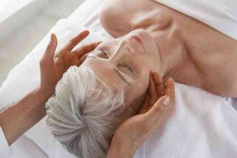 Lydia Hope - Indian Head Massage, Back, Neck and Shoulder Massage or Holistic Treatments  - Save 50%