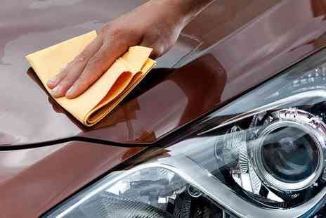 Panel Care - Headlight Restoration and Repair Service - Save 0%