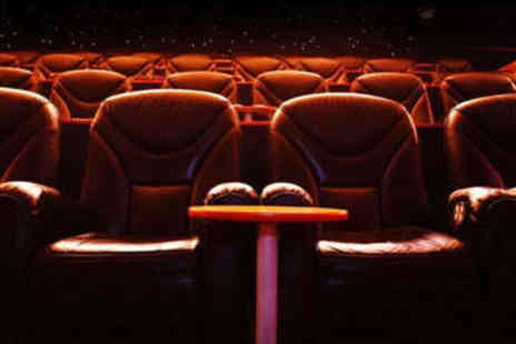 Dominion Cinema - Two  Gold Class Cinema Tickets - Save 0%