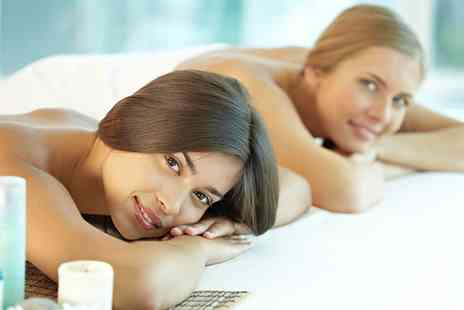 The Retreat Spa and Health Centre - Spa Day with Choice of Treatment for Two  - Save 61%