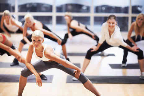 Yourstyle Fitness - One month pass to unlimited fitness classes - Save 80%