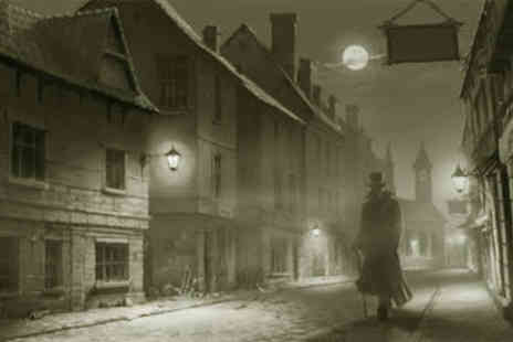 Viator - Jack the Ripper Walking Tour  - Save 0%