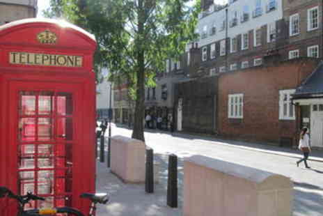 Viator - Historic London Pub Tour - Save 0%