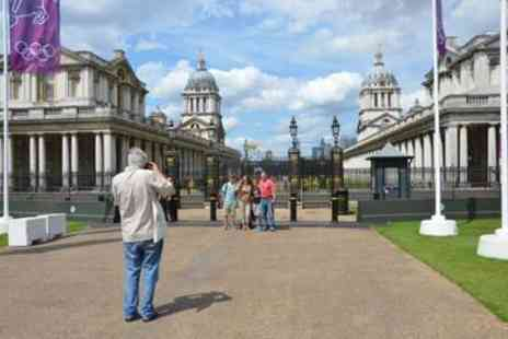 Viator - Greenwich Highlights Half Day Walking Tour - Save 0%