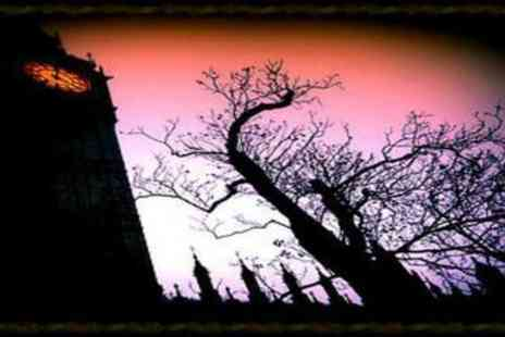 Viator - London Bridge Ghost Walking Tour - Save 0%