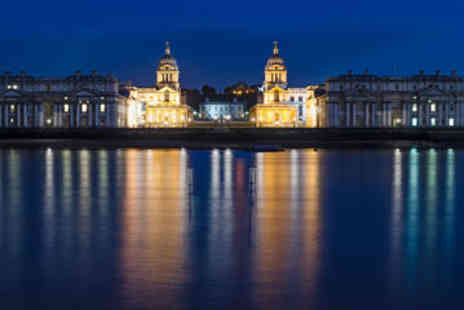 Viator - Royal Maritime Greenwich Ghost Walking Tour - Save 0%